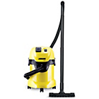 more details on Karcher WD3 P DIY Wet and Dry Vacuum Cleaner.