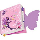 more details on Flutterbye Surprise Butterfly Diary.