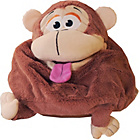 more details on Giant Tummy Stuffers Brown Monkey.