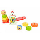 more details on Fisher Price Balance Stacker.