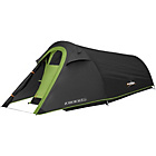 more details on Vango Soul 100 Green and Black Tent.