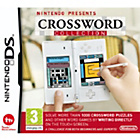 more details on Nintendo Presents Crossword Collection DS Game,