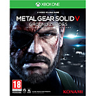 more details on Metal Gear Solid V: Ground Zeroes - Xbox One.