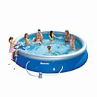 more details on Bestway 15' Fast Set Pool Set.