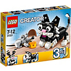 more details on LEGO® Furry Creatures - 31021