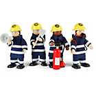 more details on Tildo New Fire Fighters.