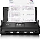 more details on Brother ADS1100 High Speed 2 Sided Document Scanner.