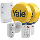 more details on Yale Easy Fit Smartphone Alarm.