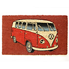 more details on Camper Van Coir Doormat.