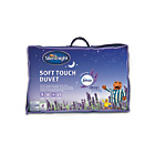 more details on Silentnight Febreze 10.5 Tog Duvet - Double.