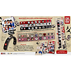 more details on One Direction Beats Bracelet.