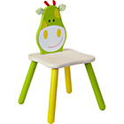 more details on Wonderworld Wooden Giraffe Chair.