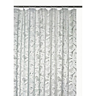 more details on Habitat Sparrow Shower Curtain.