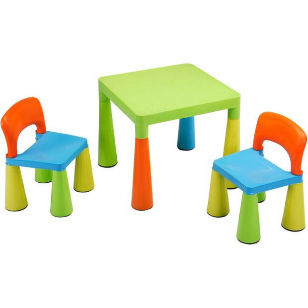 Buy Liberty House Toys Multi Purpose Table Set