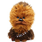 more details on Star Wars 15 Inch Deluxe Talking Chewbacca.