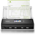 more details on Brother ADS1600W Wireless Network Document Scanner.