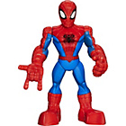 more details on Playskool Heroes Marvel Action Gear Figure Toy from Hasbro.