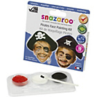 more details on Snazaroo Pirate Face Paint Theme Pack.