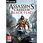 more details on Assassin's Creed 4 Black Flag - PC Pre-order Game.