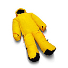 more details on MusucBag Kids' Lemon Chrome K1 Single Sleeping Bag.