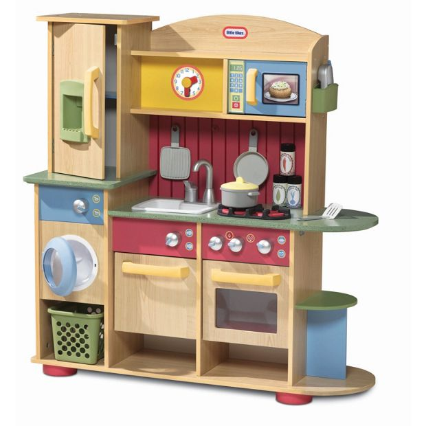 Buy Little Tikes Cook Creations Kitchen Playset At Argos