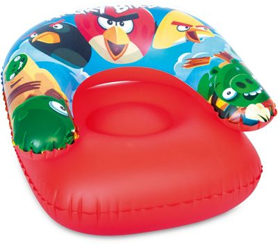 Bestway Angry Birds Child's Chair