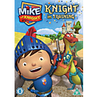more details on Mike The Knight: Knight in Training (2012) DVD.