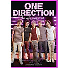 more details on One Direction: The Only Way Is Up (2012) DVD.
