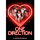 more details on One Direction: I Love One Direction (2013) DVD.