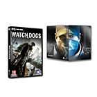 more details on Watch Dogs - PC Pre-order Game.