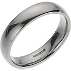 more details on Palladium Court Shape Wedding Ring.
