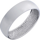 more details on Palladium D-Shape Wedding Ring.