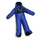 more details on MusucBag Lite True Blue Large Single Sleeping Bag.