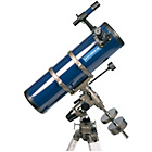 more details on Danubia Sirius 150 Reflector Scope.