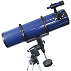 more details on Danubia Orion 200 Reflector Scope.