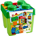 more details on LEGO DUPLO All-in-One-Gift-Set 10570.