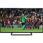 more details on Panasonic TX-50AS500 50 In Full HD Freeview HD Smart LED TV.