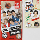 more details on One Direction Beats Flow Pack.