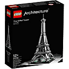 more details on LEGO Architecture - The Eiffel Tower 21019.