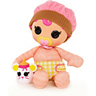 more details on Lalaloopsy Babies Doll - Crumbs.