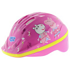 more details on Peppa Pig Bike Helmet - Unisex.