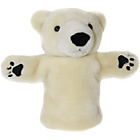 more details on The Puppet Company CarPets Polar Bear Glove Puppet.