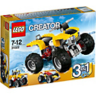 more details on LEGO® Turbo Quad 31022.