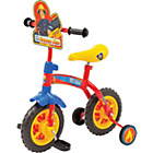more details on Fireman Sam 2 in 1 10 inch Training Bike.