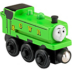 more details on Thomas Wooden Railway Duck.