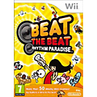 more details on Beat the Beat: Rhythm Paradise Wii Game.