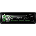 more details on Pioneer DEH-1600UBG 200W FM/AM CD MP3 USB AUX Car Stereo.