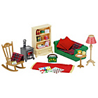 more details on Sylvanian Families Cosy Living Room Set.
