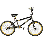 more details on Hyper Metro 20 Inch BMX Bike - Mens'.