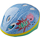 more details on Peppa Pig George Bike Helmet - Unisex.